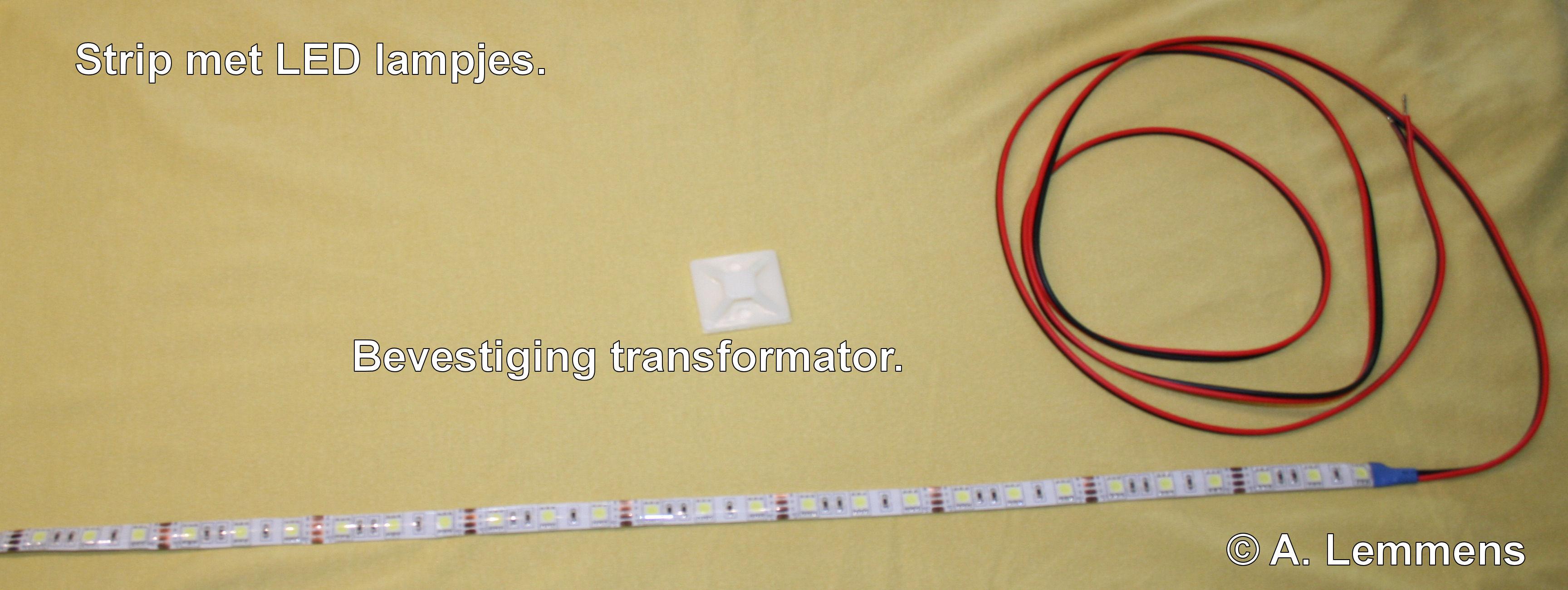 LEDdiodeninkweekboxenfoto